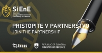 Invitation to join the Slovenian Energy and Environment Partnership in Defence (SiEnE)